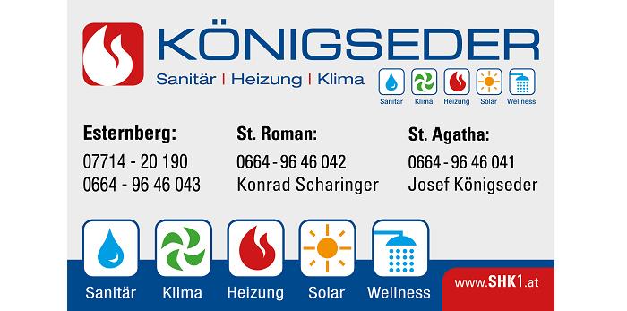 Sponsoren-Koenigseder