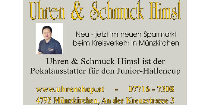 Sponsoren - Uhren Schmuck Himsl